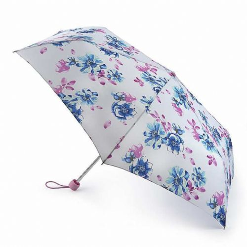 Superslim-2 Pastel Petals Fulton Umbrella